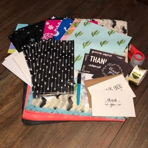 🌟 Gifting/shipping Pack 70+ items 🌟